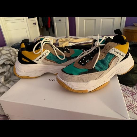 Calvin Klein Marvin Sneaker